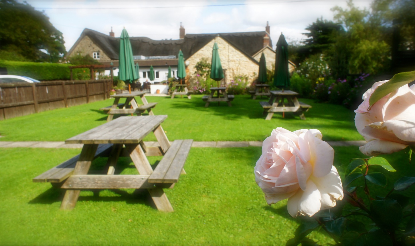 Nut Tree Inn - Gardens